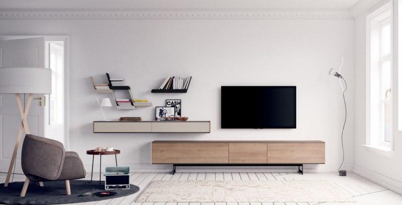 18 - Muebles para Salon