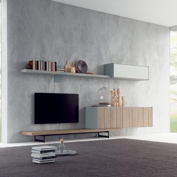5 - Muebles Salon-moderno